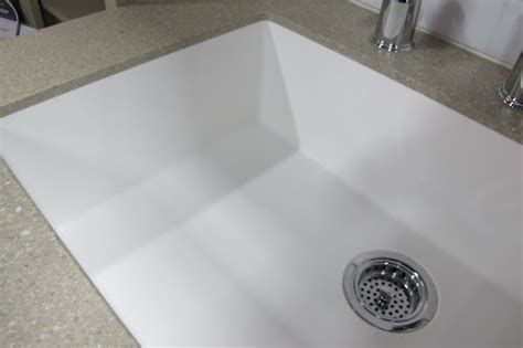 Corian Integrated Basin by Corian Countertop With Integrated Sink Home Decor