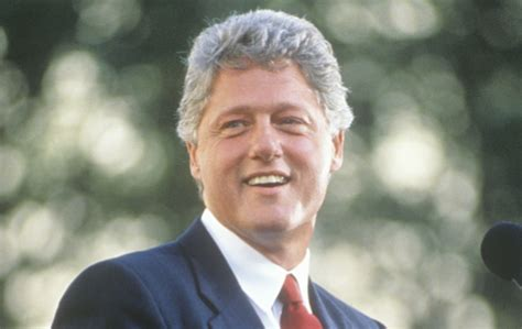 bill clinton presidency the indictment that made bill clinton president the