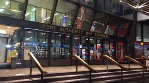 port authority terminal plan could see vote this week
