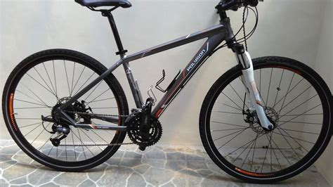 Jual Polygon Hybrid Heist 5 0 polygon sepeda hybrid 700c heist 204 daftar harga