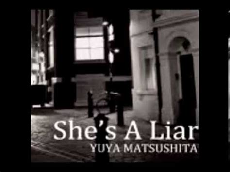 Shes A Liar by She S A Liar Japaneseclass Jp