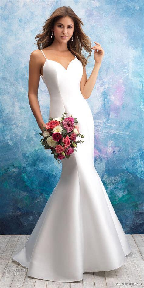 allure bridals fall  wedding dresses wedding inspirasi