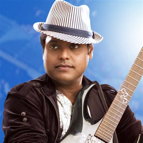 harris jayaraj biography harris jayaraj to score music for vtv ganesh s next