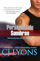 Chasing Shadows Shadow Ops Book 1 shadow ops series new york times bestseller cj lyons