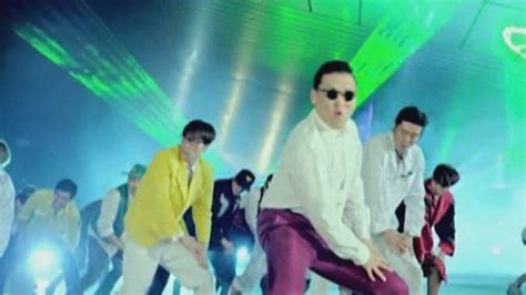 psy hits his next view count milestones for daddy and psy s gangnam style reaches one billion hits on youtube