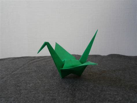 Origami Way - katakoto origami the way of quot origami crane ori tsuru quot