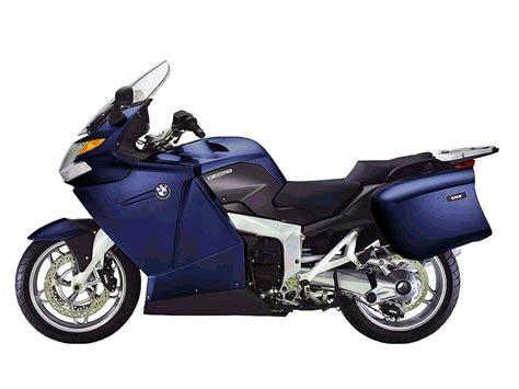 Bmw K1200gt by Bmw K1200gt 2006 2ri De