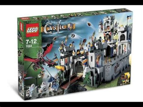 7 Lego Toys For 2010 by New Lego Set 2008 Castle