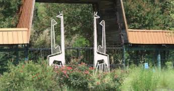 Louisiana Purchase Gardens And Zoo louisiana purchase gardens and zoo a safari in the city