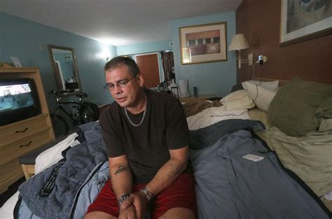 Sma Detox Daytona by Homeless Must Leave Daytona Motel Rooms Paid For By City