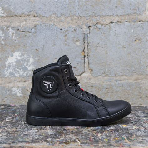 Triumph Motorrad Schuhe triumph urbane boot at town moto i wouldn t mind owning