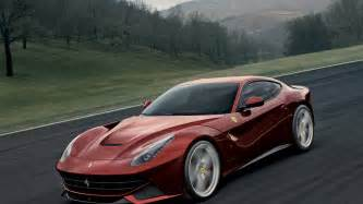 Ferrari F12 Berlinetta review and test drive with price