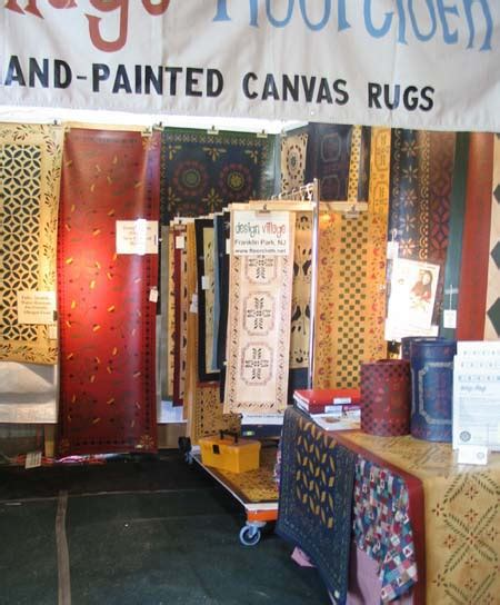Upcoming Show Decorate upcoming shows design floorcloths