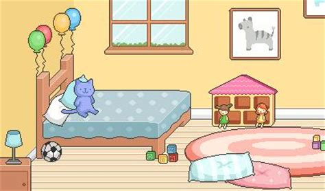 Bedroom Maker | la cameretta little bedroom maker il gioco
