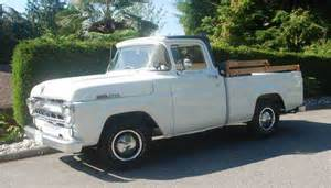 1957 Ford Truck For Sale 1957 Ford Mitula Cars