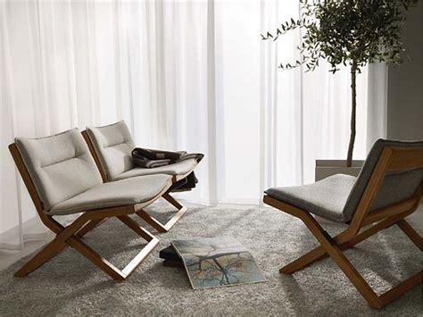 Folding Cruiser Armchair By Marina Bautier | folding cruiser armchair by marina bautier