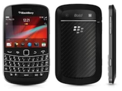 blackberry bold 9900 review zdnet