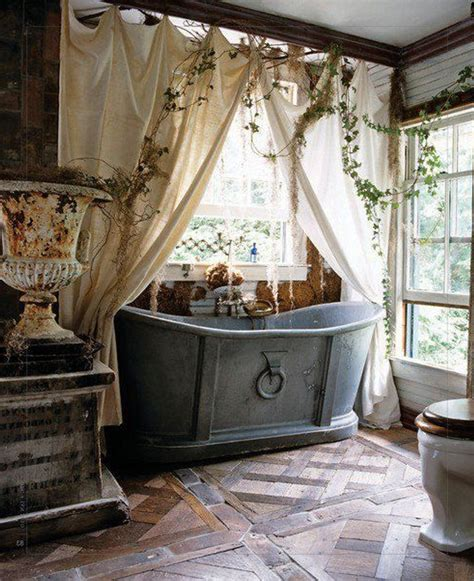 Antique Bathroom Decorating Ideas A Vintage Bathroom Decor Will Be For You All Home Decorations