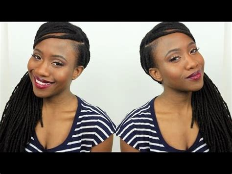 braids to cover edges styles to cover your edges