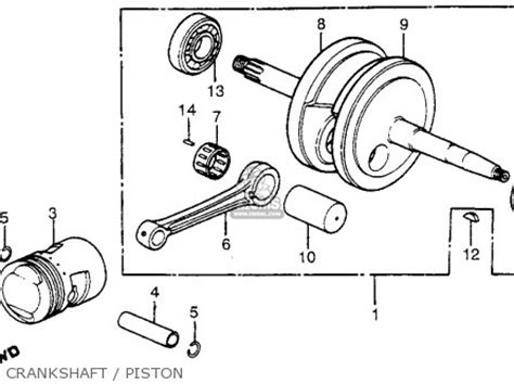 1986 honda trx 70 wiring diagram honda trx 200 wiring