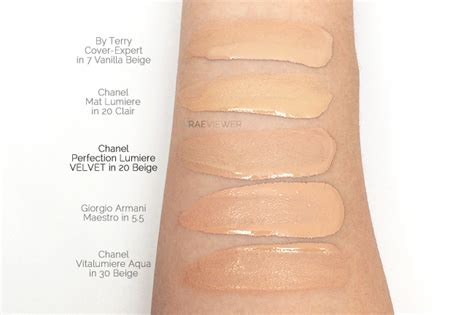 Make Up For Pro Finish Foundation 10 Gr the raeviewer a about luxury and high end cosmetics