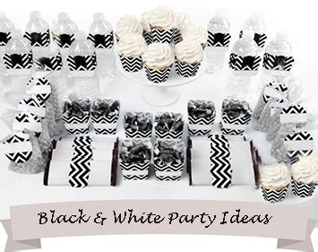 Black And White Themed Baby Shower by Black And White Baby Shower Themes Ideas Cakes