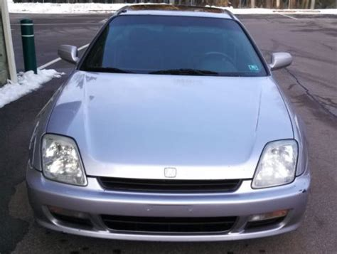 car owners manuals for sale 1997 honda prelude user handbook sell used 1997 honda prelude vtech engine 5 speed manual transmission in blakeslee pennsylvania