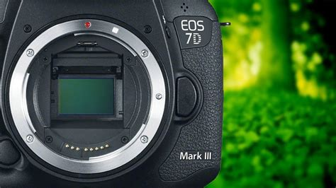 canon release dates canon 7d iii specs announcement release date