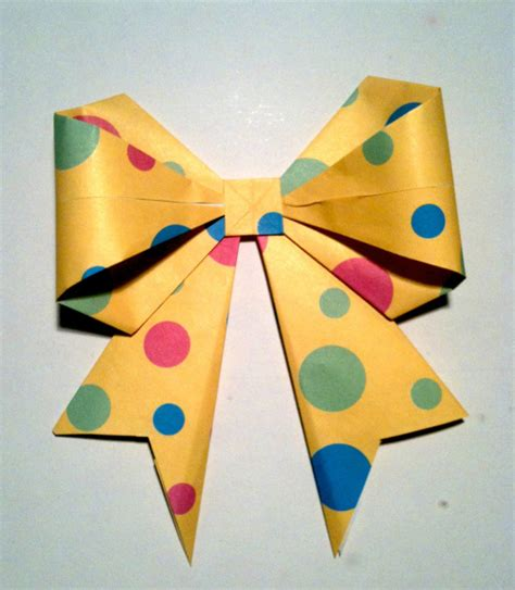 origami bow pdx pursuit
