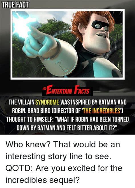 The Incredibles Memes - incredibles syndrome meme www pixshark com images