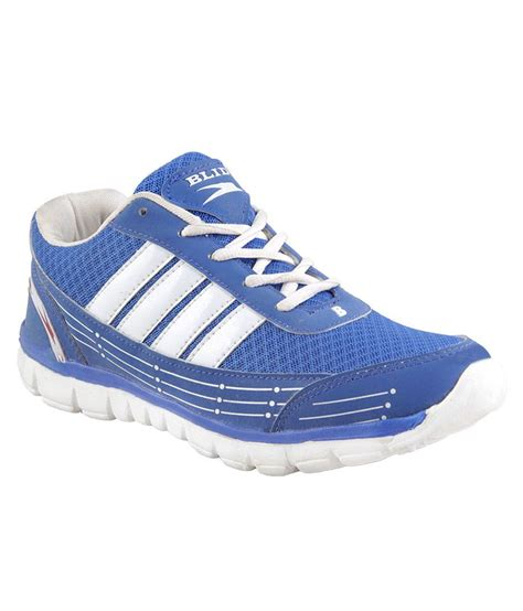 white running shoes for blid blue white running shoes for price in india