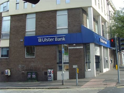 ulster bank ulster bank closed bank building societies 185 189