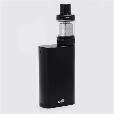 Eleaf Istick Qc 200w 5000mah With Melo 300 Vaporizer Authentic authentic eleaf istick qc 200w 5000mah black tc vw mod with melo 300