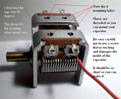 capacitor hook up how to hook up a dual capacitor 28 images how to install capacitors in parallel window ac