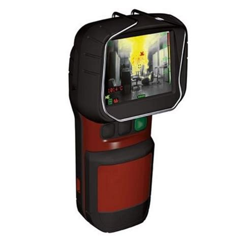 world's lightest thermal firefighting camera wins nfpa
