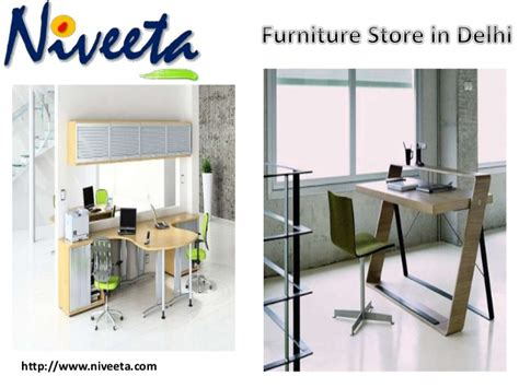 niveeta furniture store in delhi offer exclusive modular