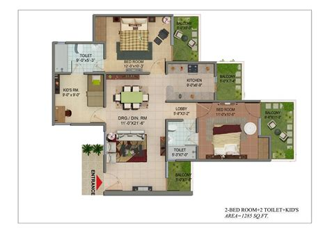 floor plan brochure cosmos shivalik homes price list floor plans brochure