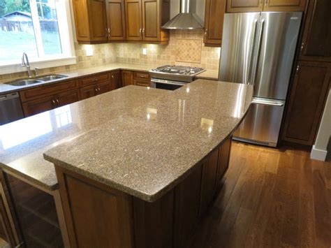 Quartz Kitchen Countertops Granite Quartz Countertops Kitchen Countertops Other Metro By Vi Granite Repairs