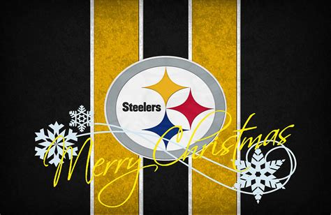 steelers christmas pics steel city blitz pittsburgh steelers news fan talk