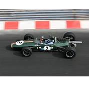 Brabham BT7 Climax High Resolution Image 4 Of 6
