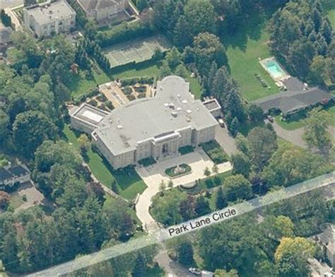 Robert Herjavec House by Mega Mansion In Question Homes Of The Rich