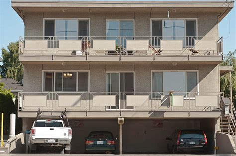 Seattle Apartment Laws 8 Seattle Ballard Dingbat Apartment Flickr Holy