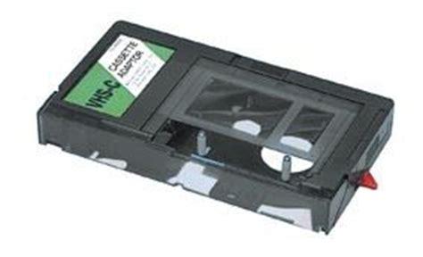 adattatore cassette 8mm www elettrovintage it un po di storia