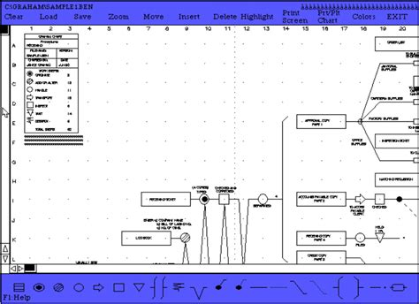 visio mapping software pin process mapping software visio on