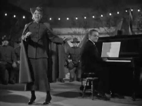 yankee doodle dandy sign language frances langford cagney there