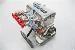 Alfa Romeo Racing Parts Spark 105 Series Performance Racing Parts
