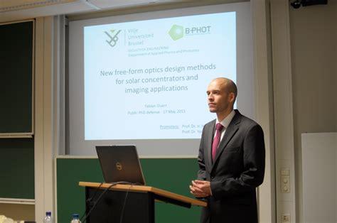 defending phd dissertation b phot successful phd defense of b phot researcher