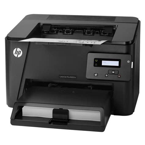Hp Laserjet Pro M201n L 225 Ser Monocromo Pccomponentes Color Laser Printer Wifi L