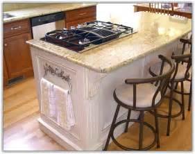 Kitchen Island Table Granite » Ideas Home Design