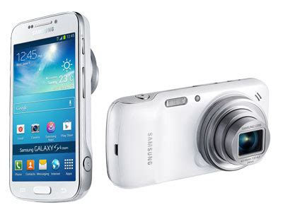 samsung announces galaxy s4 zoom cameraphone | mobile today